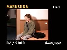 Private Castings 26 -Pierre Woodman- Marushka