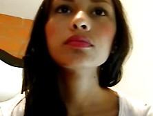 Yuranny - Colombian Cutie