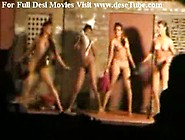 Indian Sonpur Local Desi Girl Nude Mujra