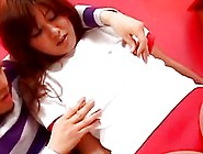 Hot Tiny Kana Tashiro Gets A Har...