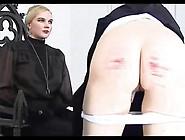 Black Velvet - Hard Spanking By Johnsimens