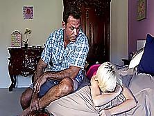 Chloe Foster & Steven St Croix My Girlfriend's Mother 6
