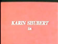 Karin Schubert - Frank De Niro Directs Hot Steamy Porn Outdoors