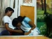 Desi Teen Couple Home Sex Gets Captured In Hidden Cam