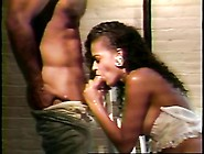 Nina Deponca & Buck Adams