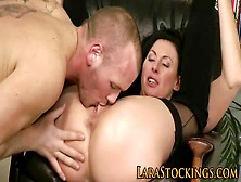Milf Rimmed And Dredill
