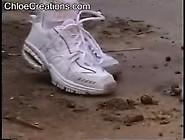 Chole(Usa)-Sneakers Crush