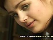 Mariana - Casting De Iniciadas