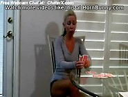 Dad And Daughter Play Strip Poker - Hornbunny. Com Free Part1