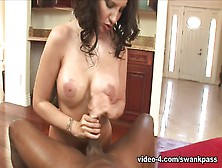Busty Slut,  Kelly Divine,  Is Riding A Big Monster Cock! - Swankp