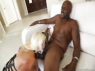 Big Booty Bitch Like Big Cock