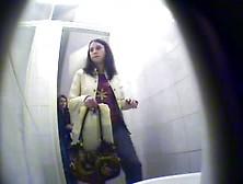 Wc Voyeur - 3 Cameras