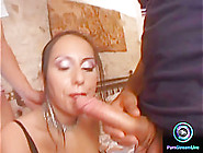 Paola Loses Her Anal Virginity To Pierre