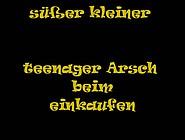 Teen Arsch 1