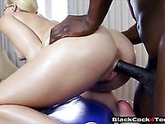 Lustful Teen Babe Sierra Nicole Massaged And Fucked By Bbc