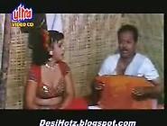 Hot Sapna