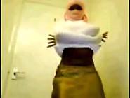 Somali Hijab Hoe Stripping