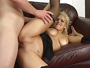 Swallowing Anal Whores 2 - Scene 4