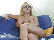 I Love It When Guys Jerk Their Cocks To Me Joi