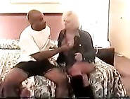 Mature Mom Sally Get's Anl Creampie From Bbc In Hotel