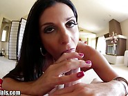 1000Facials India Summer's Moth Is Full Of Dropping Cum!