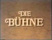 Patricia Rhomberg: Die Bühne (1970S 8Mm)