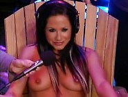 Senior nude wife
