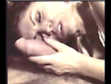 Kay Parker Fucks College Man