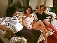 Hermaphrodite Stacy Nichols With Shanna Rose & Cal Jammer