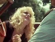 Vintage Pornstars Honey Wilder And Deidra Hopkins