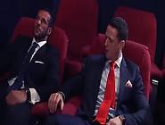 Denis Vega During A Porn Movie