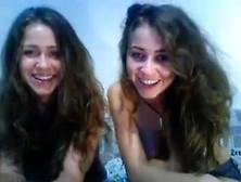 Gabi And Nati Twins