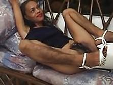Miami Florida Hot Black Older Hairy Mature 2005