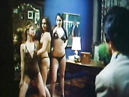 Satin Suite.  American Classic Porn Movie From Late 70S