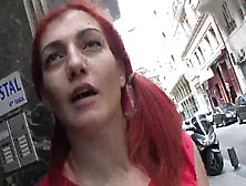 Pilladas En La Calle Rebeca La Madura Ninfomana