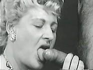 Vintage Cuties Have At It - Gentlemens Video