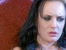 Kayla Paige In Breaking Up,  Scene 3
