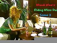Mandi Wine Rides Scene 2
