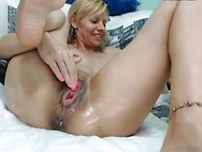 A Sexy Milf Anal Fist Mast And With Huge Pussy Fisting
