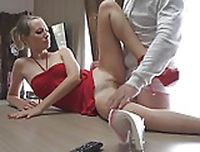 Red Dress Bubble Gum
