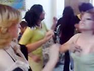 Arab Slut Party Dancing Girls To Arabic Music