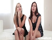 Family Affair Lesbians 01