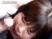 Japanese Schoolgirl Creampie Fucked On Bus
