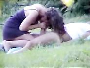 Hidden Cam Caught Me Fucking My Girlfriend In A Park