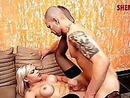 Dany Colucci Fucked By Marcus