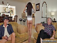 Old Mexican And Mature And Old Blond Milf Fucks Young Girl Xxx R