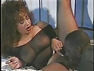 Lovely Black Slut With Nice Tits Bang Young Guy