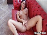 Eurobabe Athina Love Drilled For Money