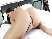 Stacked Pornstar Alison Tyler Masturbates With A Hitachi