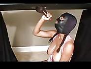 The Masked Bbc Blowjob